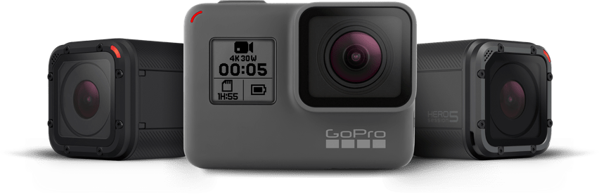 Is the GoPro Hero5 Black any Good for Photography? | Photofocus