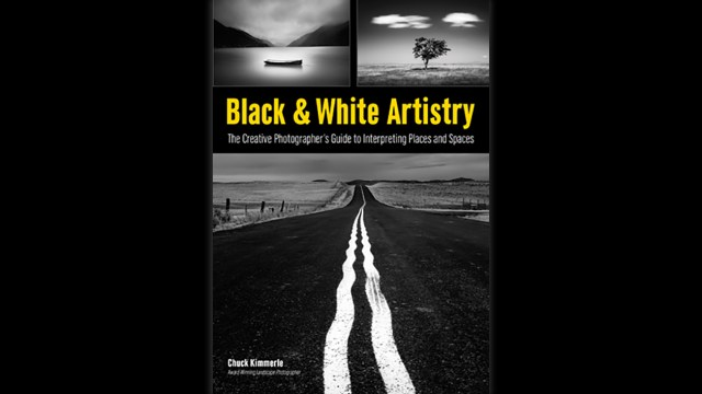 Book Review: Black and White Artistry, by Chuck Kimmerle