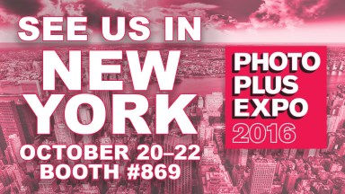 Come See Photofocus At The Photo Plus Expo In New York City