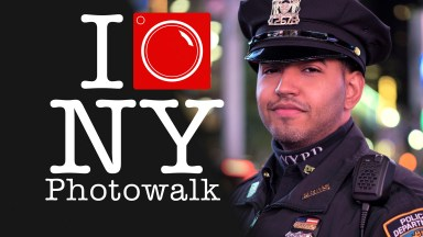 A Few Spots Left for our NYC Photowalk!
