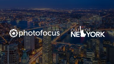Photofocus Photowalk: New York City's West Village and Soho with Bryan Esler
