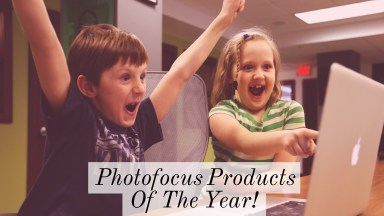 Photofocus Products Of The Year – Kevin Ames