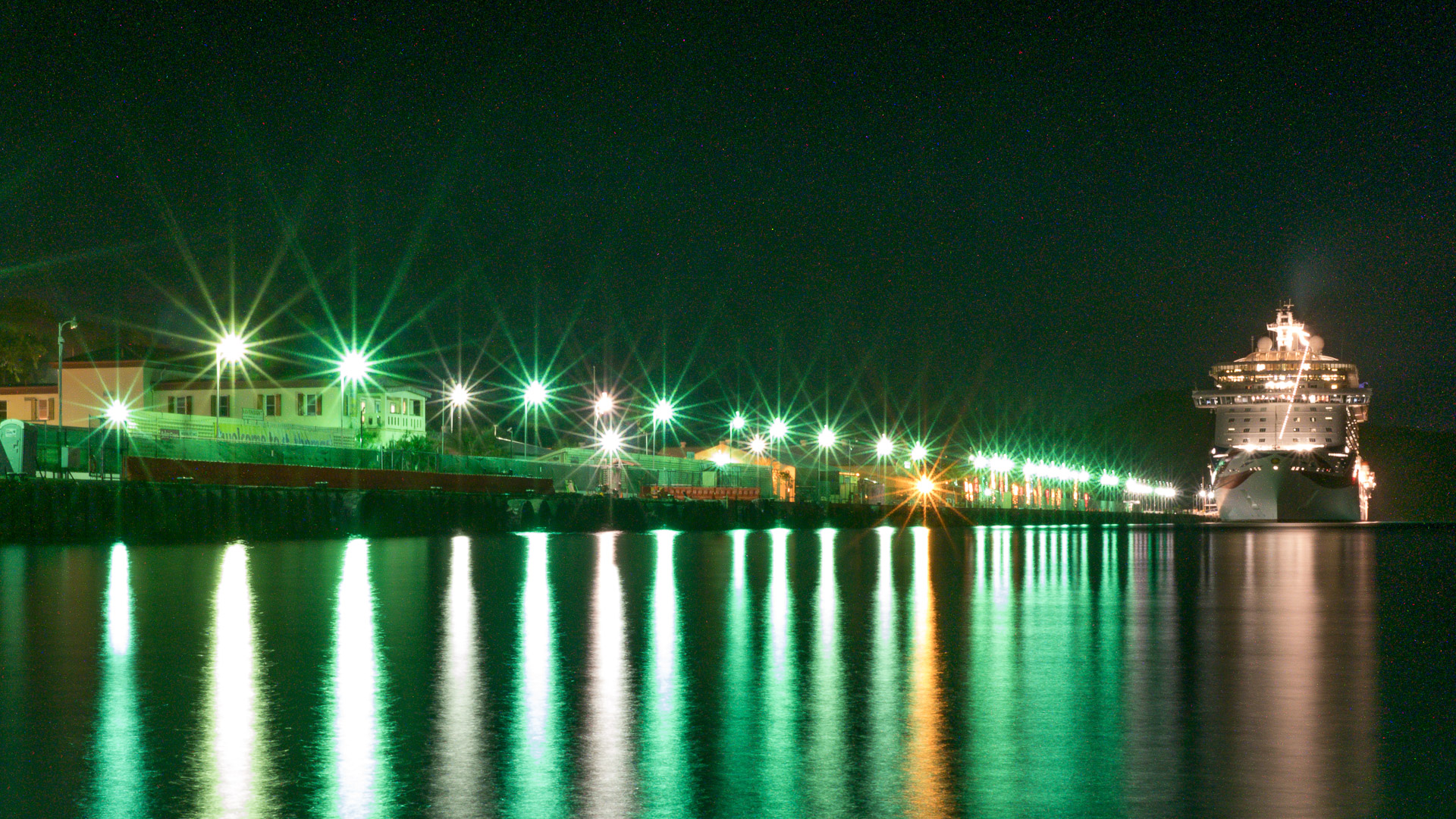Long Exposure Noise Reduction (I'm Eating Crow)