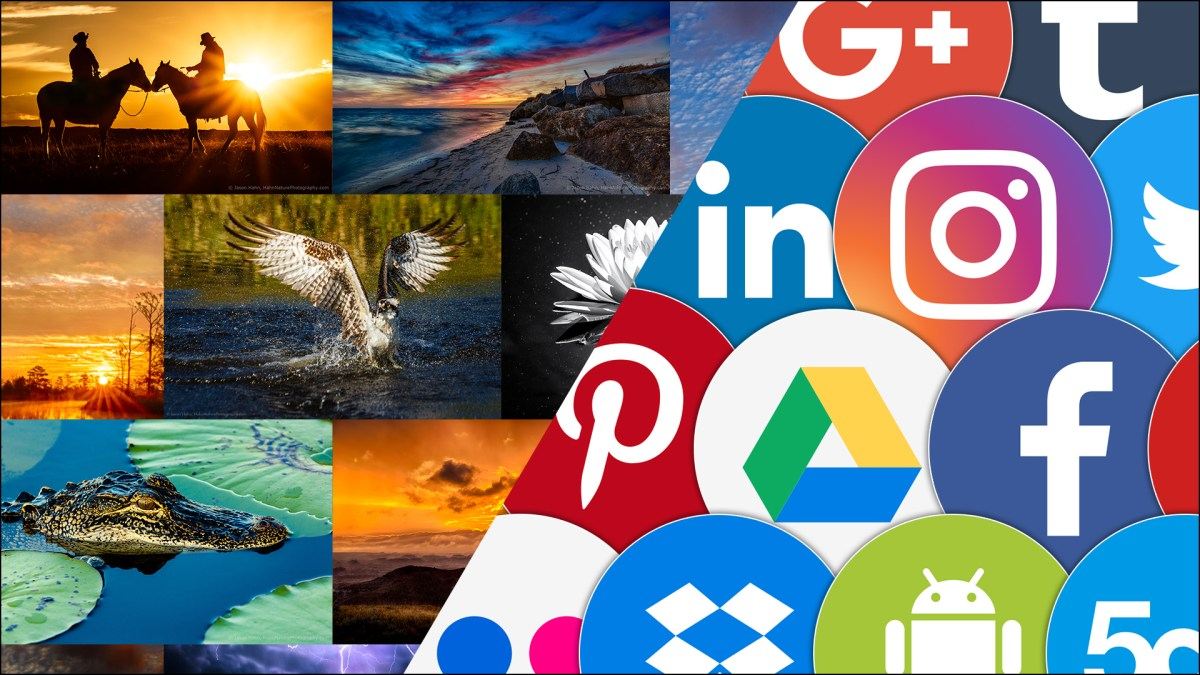 IFTTT for Photographers - Part 1: Save Time and Get Organized