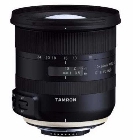 Tamron Ultra-Wide