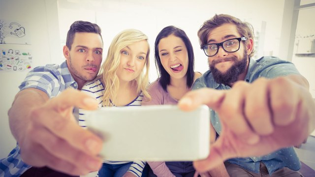 A Professional Photographer's Guide to Better Selfies