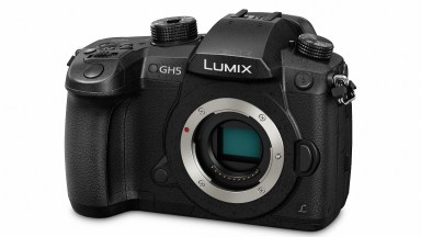 First Impressions and Hands-On with Lumix GH5