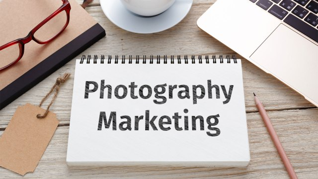 Photography Marketing: Making Connections at Photography Conferences