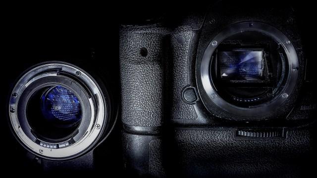 Fast DIY Fix for a Common Camera Error