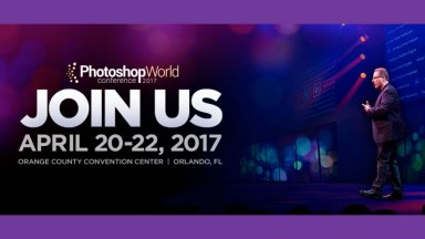 Come See Us at Photoshop World