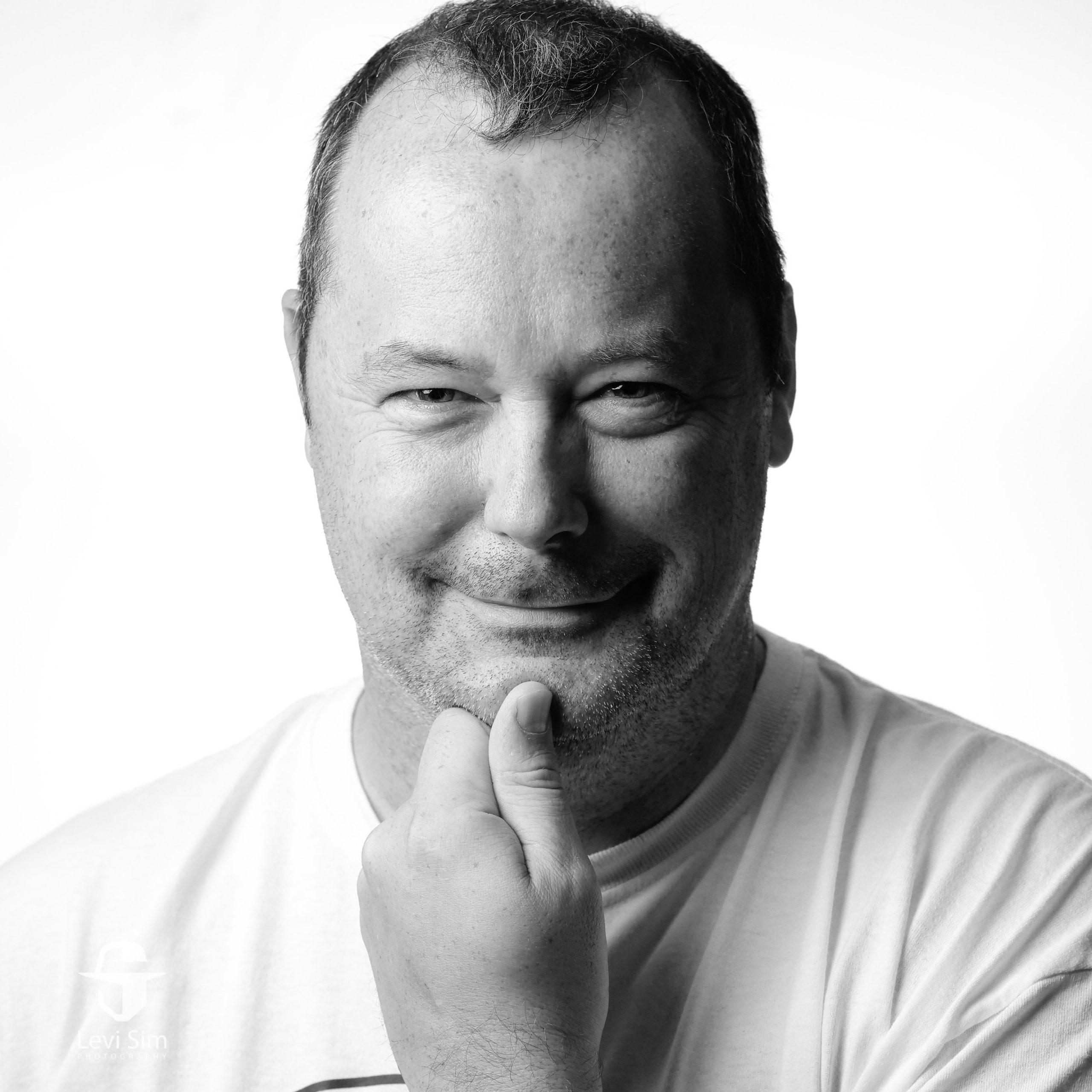 Levi Sim Steve Jobs Portrait Project Out Of Chicago 2017-36