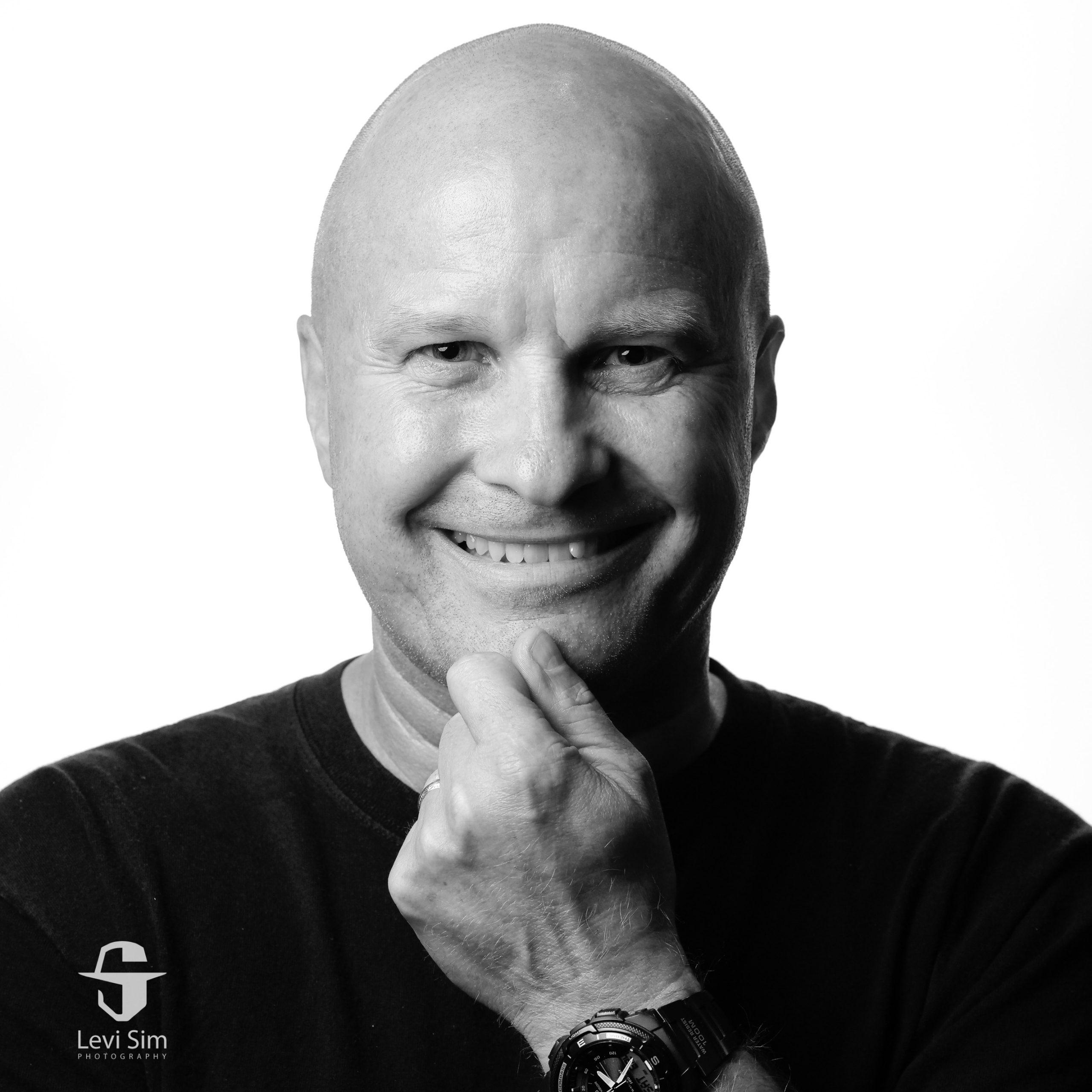 Levi Sim Steve Jobs Portrait Project Out Of Chicago 2017-52