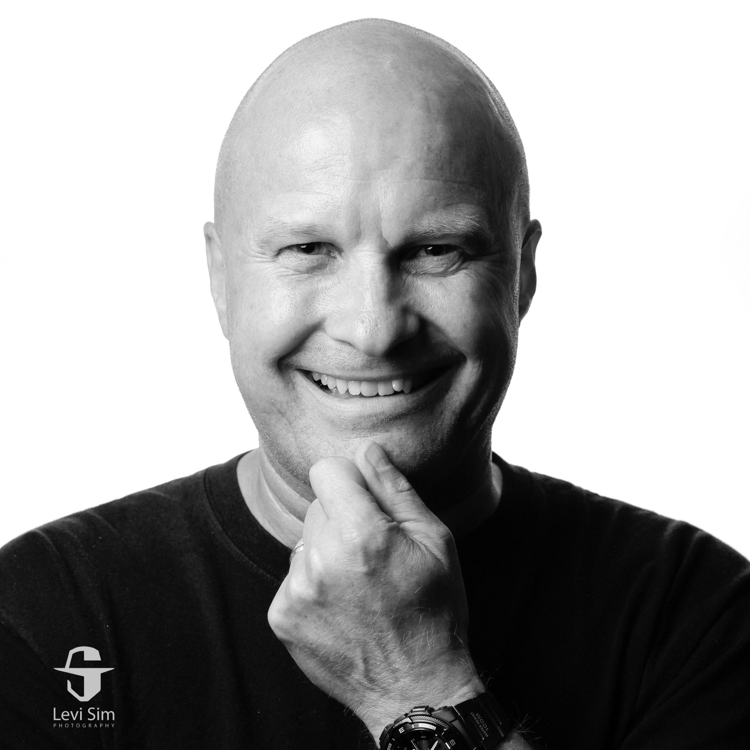 Levi Sim Steve Jobs Portrait Project Out Of Chicago 2017-53