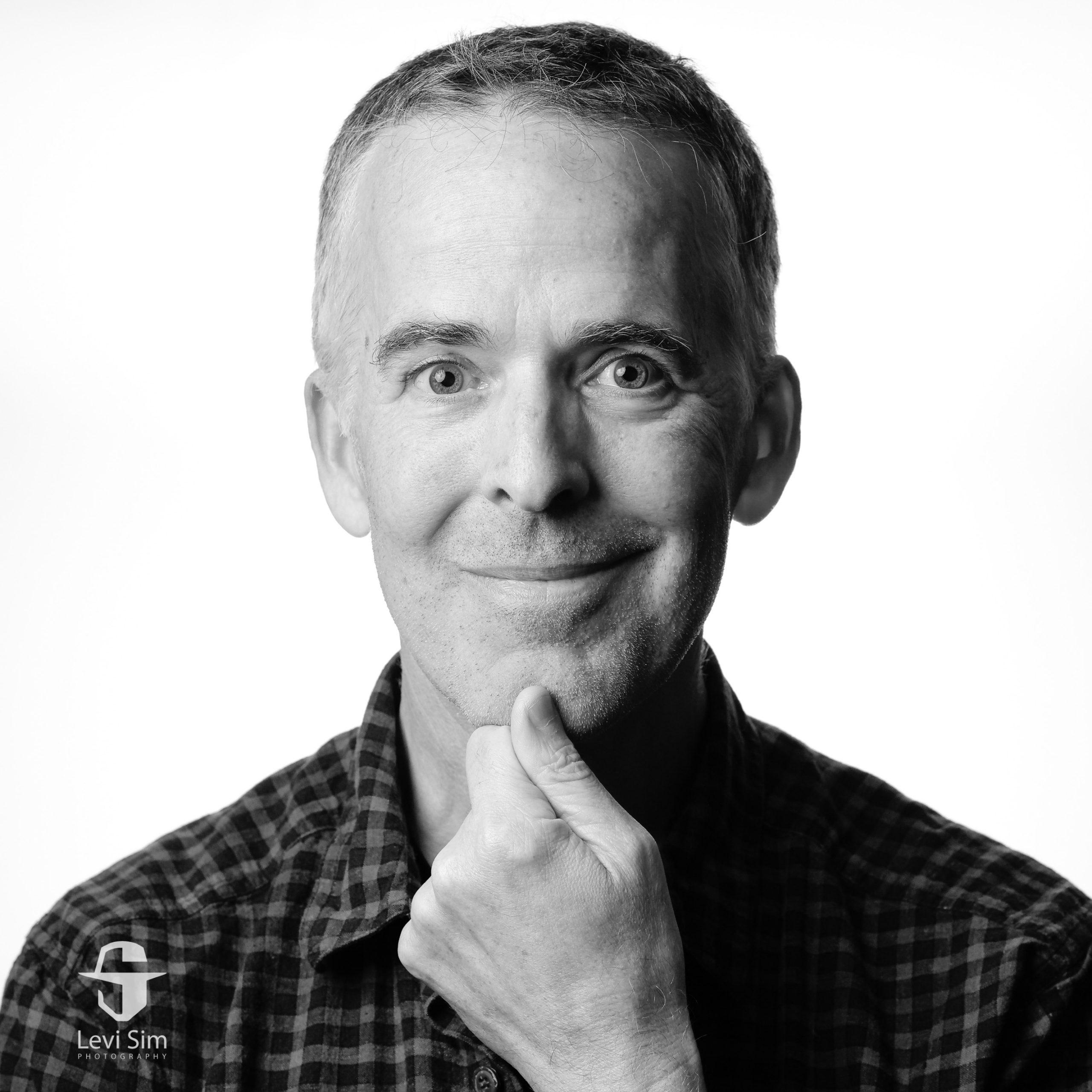 Levi Sim Steve Jobs Portrait Project Out Of Chicago 2017-68