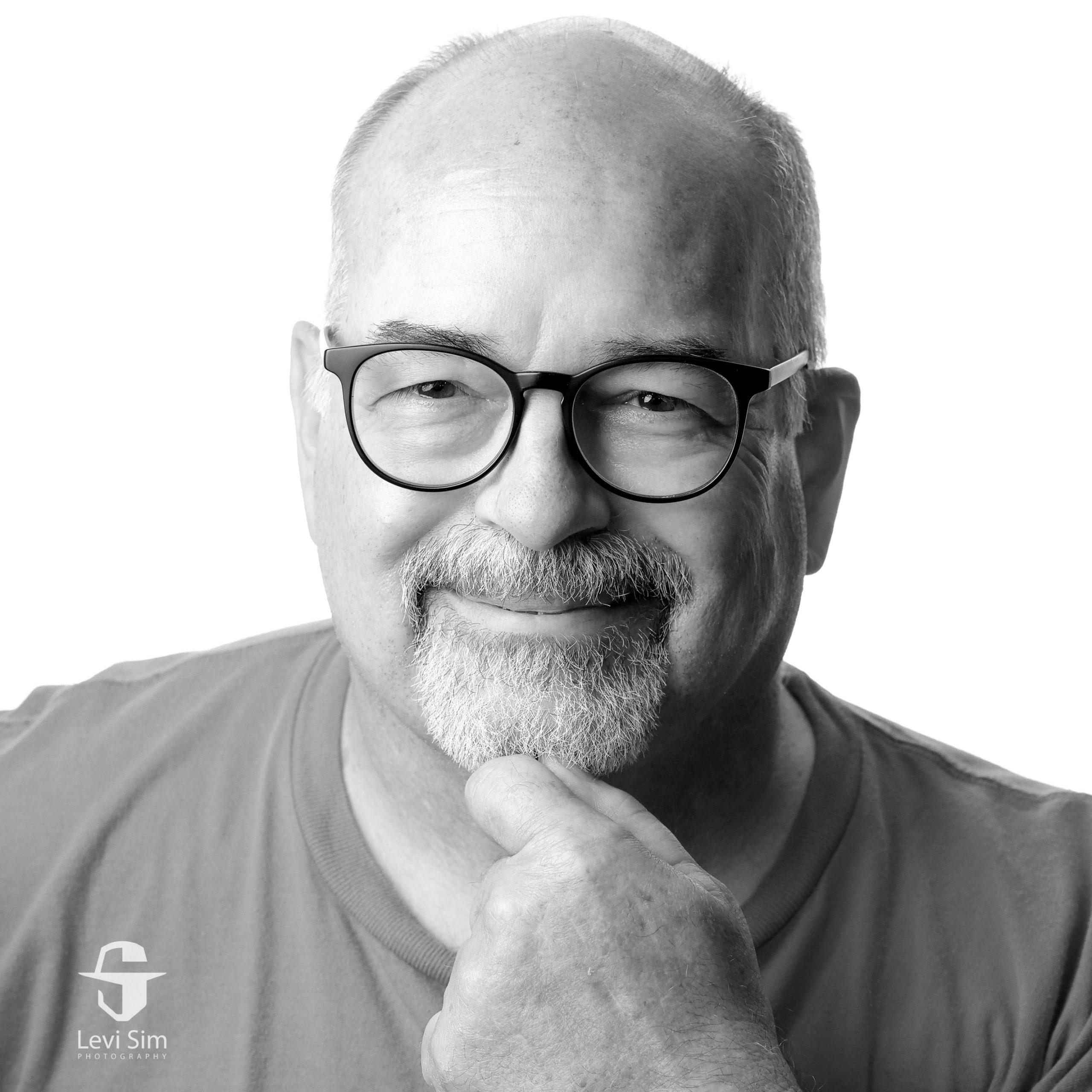 Levi Sim Steve Jobs Portrait Project Out Of Chicago 2017-94