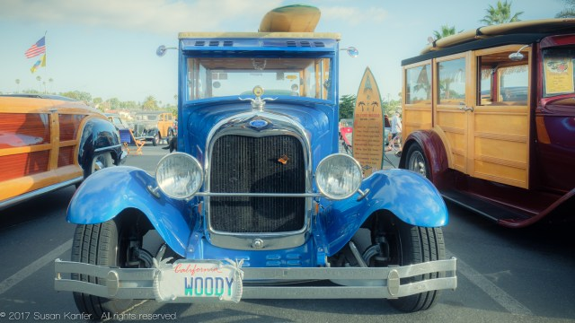 Tips For Photographing Old Cars