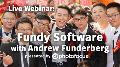 Live Webinar: Fundy Software with Andrew Funderburg