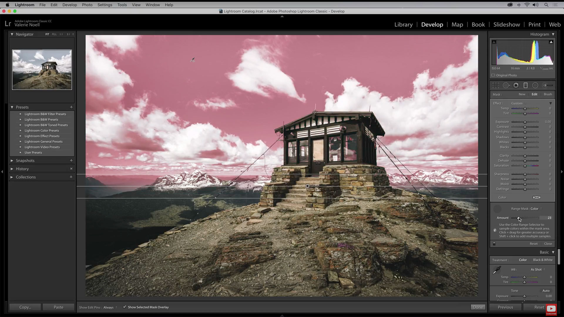 Lightroom Classic CC Updates Today (What's New in the