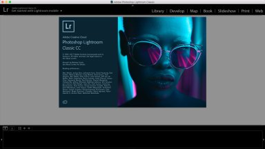 A Re-Introduction to the New Lightroom Classic CC