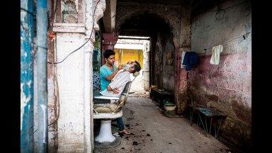 Photographer of the Day: Emanuele UbOldi