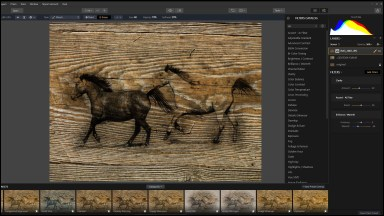 How to Transform Your Photos With Texture Layers in Luminar 2018 Part 2