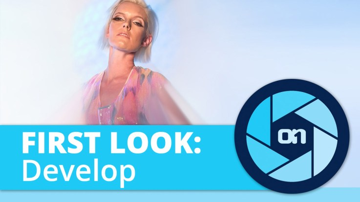 Photofocus First Look On1 Develop