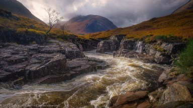 Photographing The Scottish Highlands