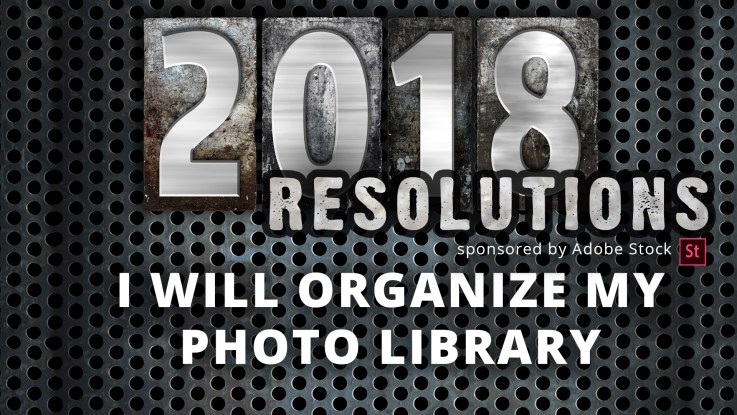 Photofocus New Year's Resolution Webinar Series for Videographers and Photographers.