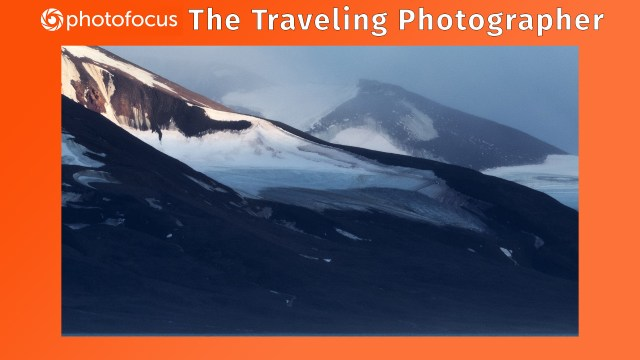 Svalbard (Walruses, polar bears and glaciers, oh my!):  Part 1 (Choosing an expedition)