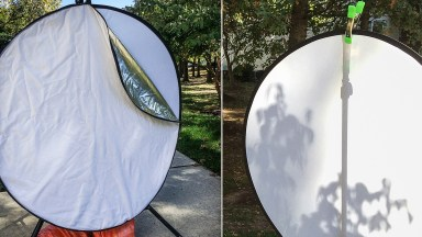 How to Choose & Use Reflectors