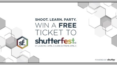 Win Free Tickets to Shutterfest 2018 from Skylum Software