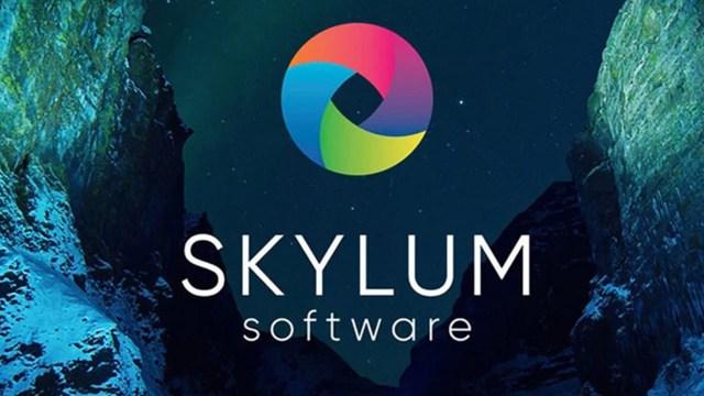Macphun is now Skylum! Luminar 2018 at WPPI