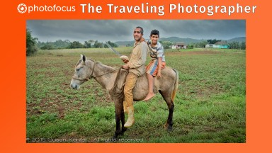 The Traveling Photographer: Photographing People: Guidelines
