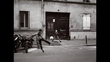 Photographer of the Day: Pat Callahan