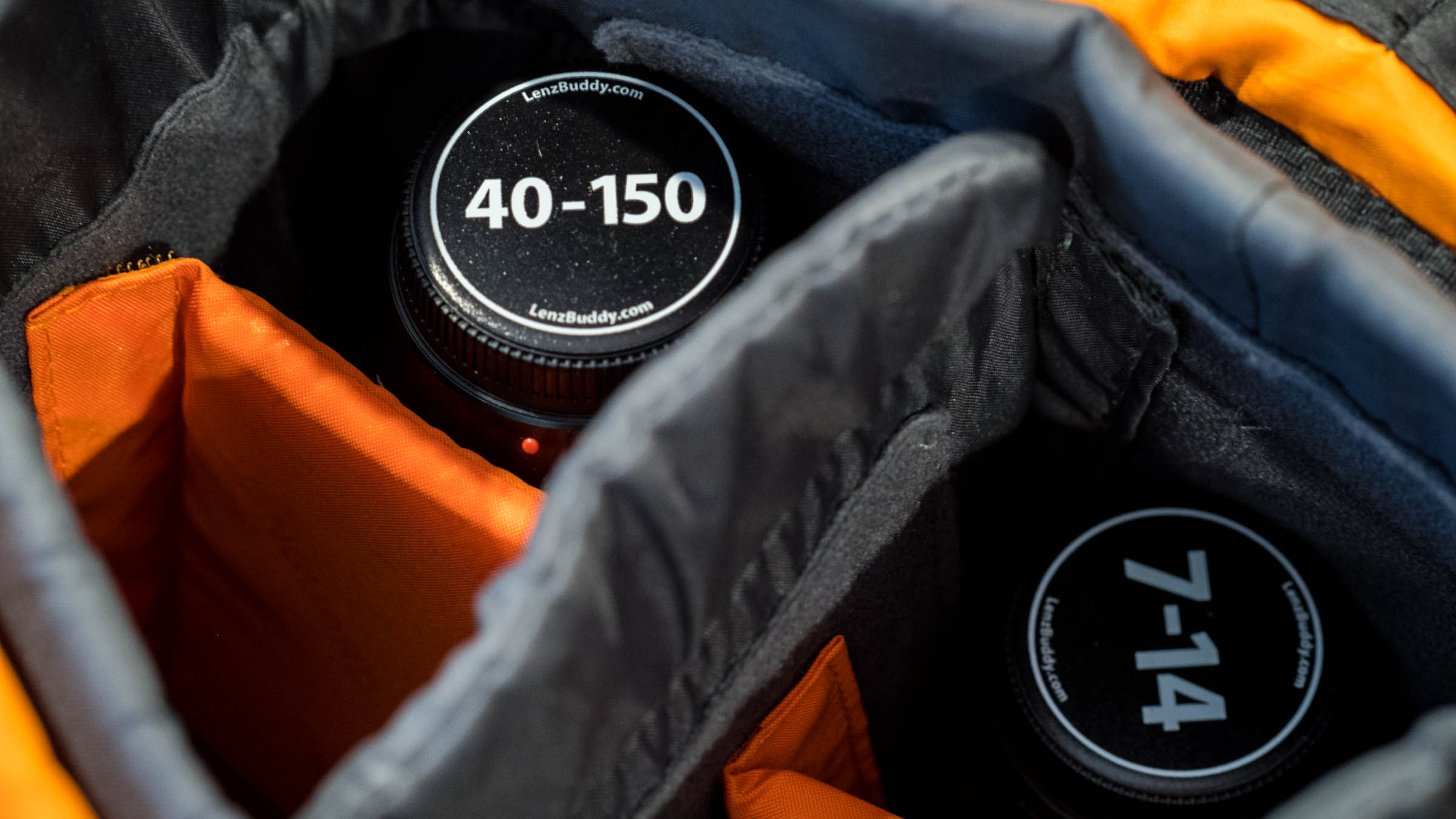 LenzBuddy Solves a Common Camera Gear Problem | Photofocus