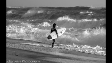 Photographer of the Day: John Sessa