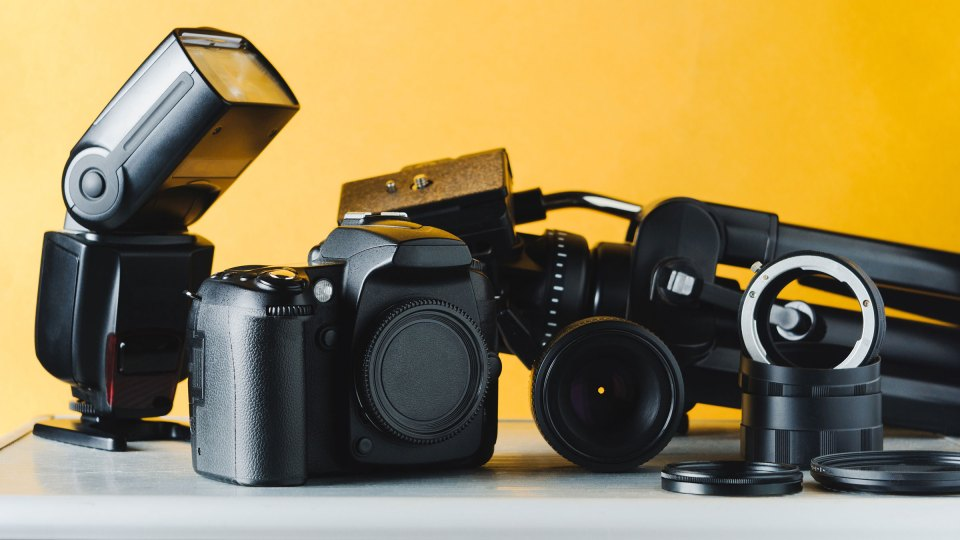 Best Practices When Selling Your Camera Gear