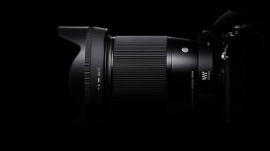 Sigma 16mm f/1.4 for Micro Four-Thirds Captures the Artistic View of the World