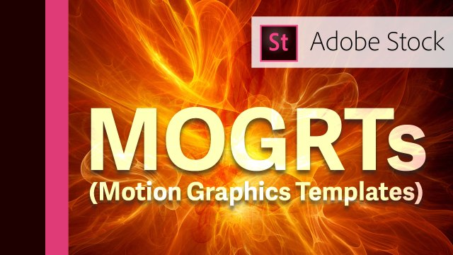 Adobe + designers bring motion graphics to the masses