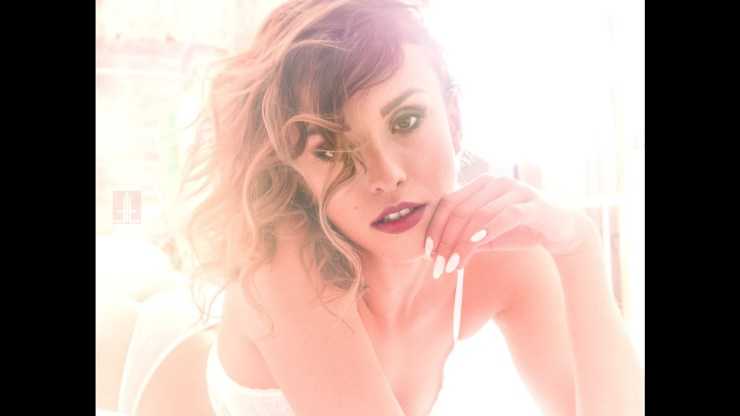 """Slawek Maloicki with """"Morning"""". He is todays Photofocus Photographer of the Day for Beauty"""