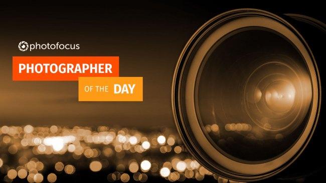 Photographer of the Day: Jeff Goldberg