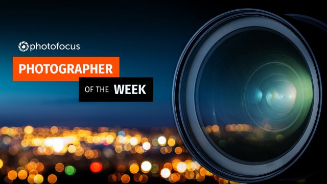 Photographer of the Week: March 18-22, 2019