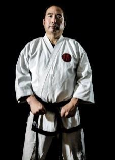 Ray Kusumi-