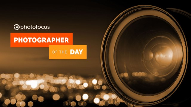 Celebrate freedom with July's Photographer of the Day!