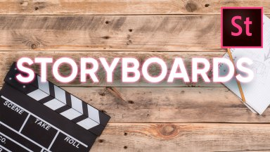 How to Create a Storyboard for a Video or Photo Shoot
