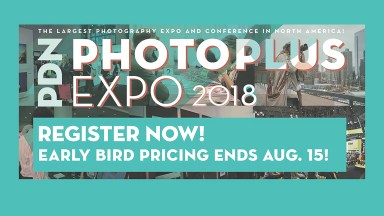 Save the date: PhotoPlus Expo is coming up