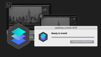 Luminar Gets a Big Update (Especially for Windows Users)