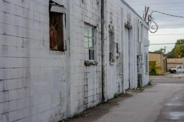 Create the Shot: Alley Scene 2