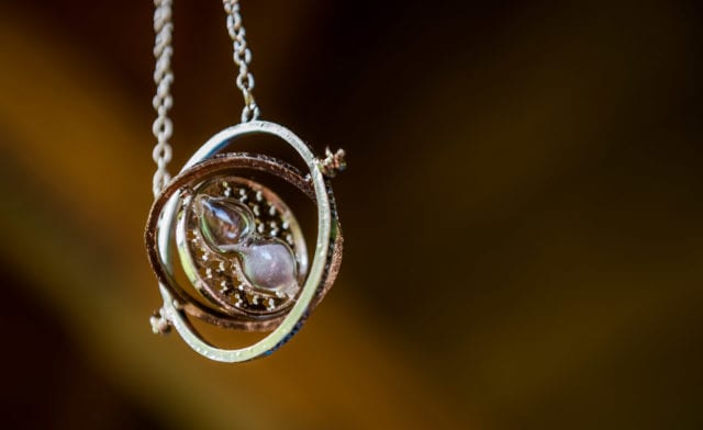 time, time turner, sand clock