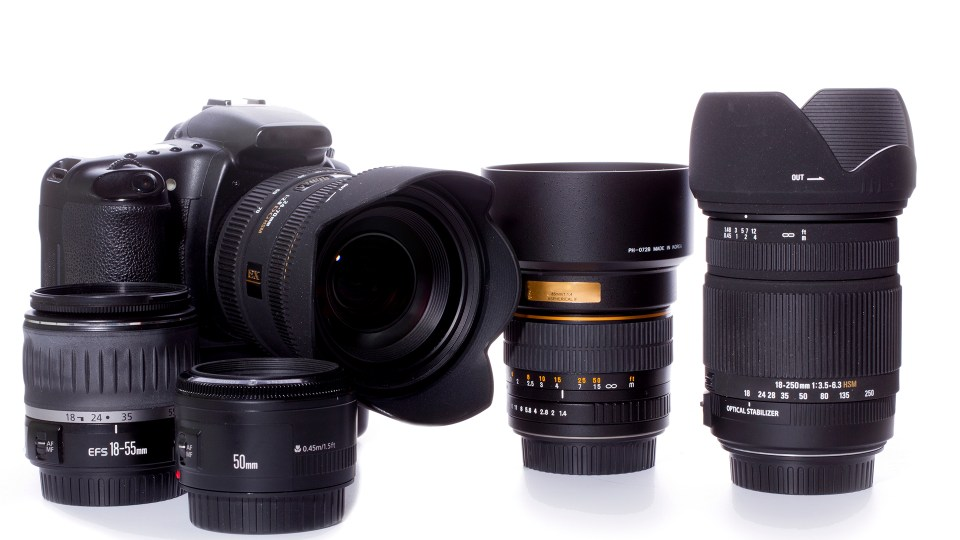 Should I get a prime or zoom lens?